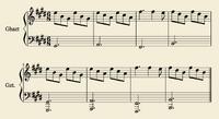 Sheetmusic Ghazt Ethereal1