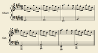 Monster Sheetmusic   My Singing Monsters Wiki   FANDOM