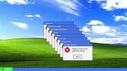Rare Windows XP Critical Wubbox from the Earth Island Soundtrack