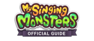 My Singing Monsters Official Guide Logo
