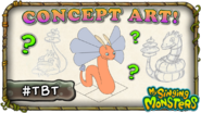 Dragong concept art