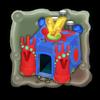 Monster portrait square f castle 11
