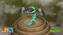 Epic Cybop Released