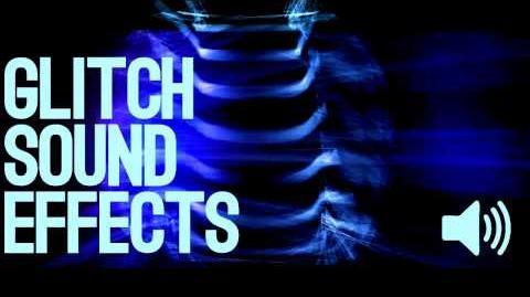 Glitch Sound Effect Creepy Ambient FX - Horror Noise Sounds-1