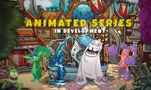 Those singing monsters development picture