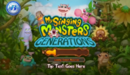 Msm generations