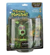 PlayMonster Furcorn and Smunkin Patch