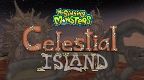 My Singing Monsters - Celestial Island Trailer