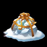 Rock cold christmas
