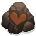 Medium Love Rock