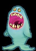 Sharkmott
