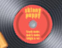Rare Wubbox LP close-up