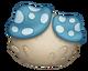 Cantorell-egg