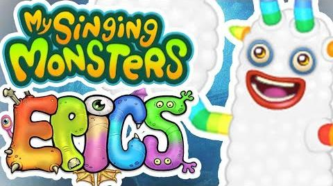 My Singing Monsters - Epic Pompom (Exclusive Footage)