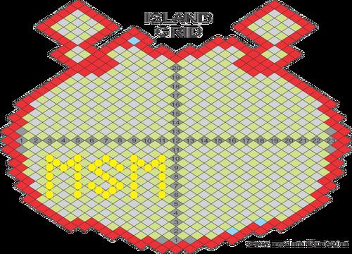 IslandGridSquishedSample 800w
