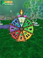 My PomPom wheel