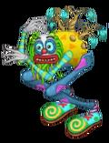 Rare Shrubb Spooktacle 2016