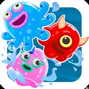 Jammer splash app icon