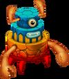 Ziggurab (Adult)
