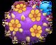 Rare Barrb-egg