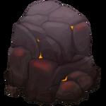 Big Rock (Earth Island)