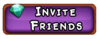 Friends Menu Invite Friends Tab