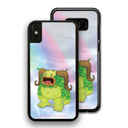 FanWraps My Singing Monsters Entbrat Phone Case