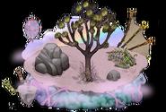 Mirror Air Island (Icon)