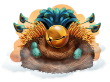 Gigacheep Nest