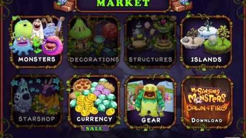 Version 2.0.3 of My Singing Monsters - Part 2
