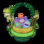 Floofy Basket