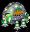 Green Prismatic Stogg
