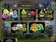 MarketMenu