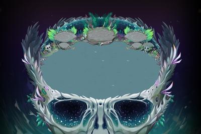 Bone Island Empty
