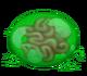 Rare Jellbilly-egg