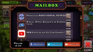 Raretheralmailbox