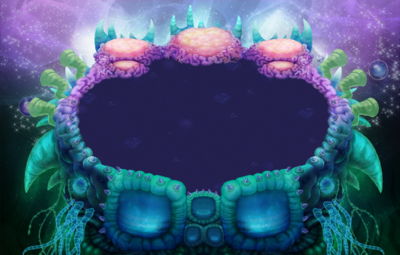 Ethereal Island (No Obstacles)