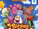 My Singing Monsters Soundtrack