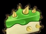 Cactus Cheesecake
