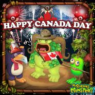 CanadaDay 2017