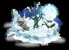 Cold Island