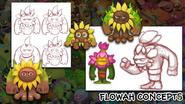 Flowah Concepts