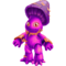 Purple Prismatic Kayna