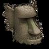 Medium Moai Rock