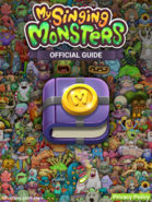 My Singing Monsters Official Guide startup