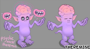 Theremind Concept