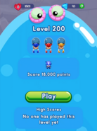 Jammer Splash 1.0.0 Screenshot 4