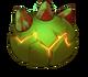 Rare Stogg-egg