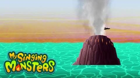 My Singing Monsters - Fire Haven
