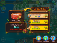 Skyship 43 diamond offer